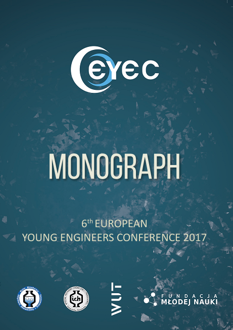 6th European Young Engineers Conference