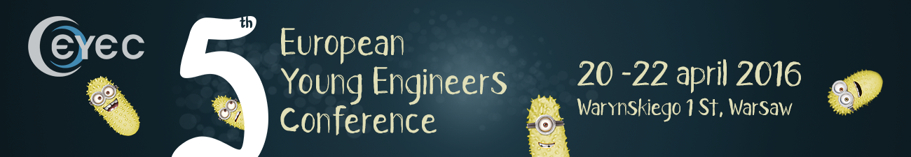 European Young Engineers Conference